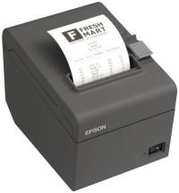 Epson TM-T20II USB + Ethernet Termal Yazıcı