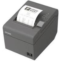 Epson TM-T20II USB Termal Yazıcı TM-T20II-002