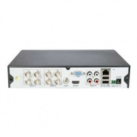 EZ-5108AHD 8KANAL 4SES HDMI AHD-ANALOG KAYIT CİHAZI