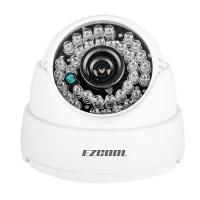 EZCOOL EZ-3313HD 1.3Mpx 3.6mm 36 Led AHD Dome KAMERA