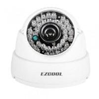 EZCOOL EZ-3520HD 2MP 3.6MM 36 LED AHD DOME KAMERA