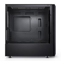 GAMEBOOSTER GB-M201B 600w 80+ USB 3.0  m-ATX Kasa