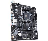 GIGABYTE B450M H 3600MHz(OC) DDR4 Soket AM4 M.2 Anakart