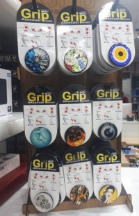 GRİP POP STİCK STAND TUTACAK