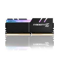 GSKILL TRIDENT Z RGB LED 8GB DDR4-3000Mhz CL16 PC RAM F4-3000C16S-8GTZR