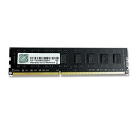 GSKILL Value 8GB DDR3-1600Mhz CL11  DIMM  PC RAM F3-1600C11S-8GNT