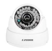 EZCOOL EZ-1313HD 1.3 MP 2.8MM 12 LED AHD MİNİ DOME KAMERA