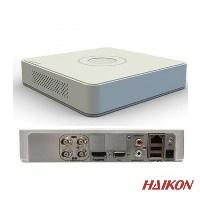 HAIKON DS-7104HGHI-F1 4 Kanal 1080P Lite AHD Kayıt Cihazı