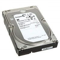 "SEAGATE 1TB 7200RPM SATA (REFURBİSHED)(ST1000NM0033) 3.5"" HDD"