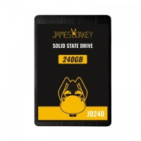 "James Donkey JD240 240GB 3D Nand 2.5"" 560MB-500MB/sn SSD"