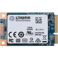 KINGSTON MSATA 240GB 550MB-520MB/S SSD