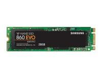 SAMSUNG 250GB 860 EVO 560MB/520MB M.2 SSD