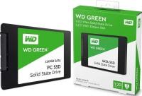 """WD GREEN 120GB 2,5"""" 7MM 540/430 SSD - WDS120G1G0A"""