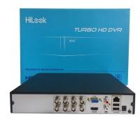 HILOOK DVR-208Q-K1 8 KANAL 1HDD KAYIT CİHAZI