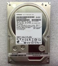 "HİTACHİ 2TB 7200RPM 32MB SATA HUA722020ALA330 3.5""  PC DVR HARDDISK"