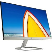 """HP 24F 2XN60AA 23.8""""  5ms Analog+HDMI Full HD FreeSync IPS Monitor"""