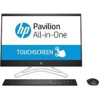 HP 24-F0020NT 4MJ52EA I5 8250 8GB 256 SSD DOS 23.8'' AIO PC