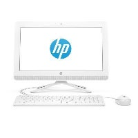 "HP AIO 22-B010NT I3-6100U 4GB 1TB Win10 21,5"" All İn One Pc"