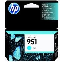 HP CN046AE Cyan Camgöbeği Kartuş 951XL