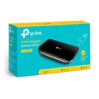 HUB-TP-LINK 8 PORT TL-SG1008D 10/100/1000 GIGABIT