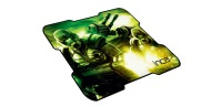 INCA IMG-365MS 7D 3200 DPI 7 RENK LED GAMING MOUSE-MOUSEPAD
