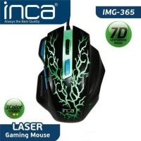 İnca Img-365Ms Laser Gamıng Mouse