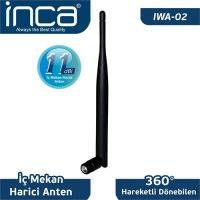 İnca Iwa-02 11 Dbi Omni Directional Indoor Antenna