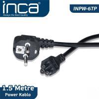 Inca Kablo Power Inca Yonca 1,5 Metre Inpw-6Tp NOTEBOOK KABLOSU