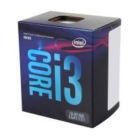 INTEL CORE CI3-8100 3.60GHZ 1151P 6M 8.(TREY+FAN)
