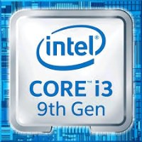 INTEL CORE CI3-9100 3.6GHz 6MB 1151P8 9.Nesil BX80684I39100 İşlemci