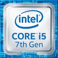 Intel Core i5 7400 Soket 1151 3.0GHz 6MB Önbellek 14nm İşlemci