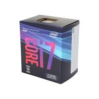 Intel Core i7 8700 1151 8. Nesil 3.2GHz 12MB Önbellek 14nm İşlemci