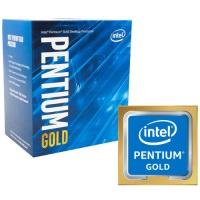 Intel Pentium GOLD G5400 1151 3.7GHz 4MB 2 Çekirdek 14nm İşlemci