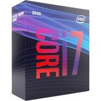 INTEL I7-9700 3.00GHz 12M 1151p8 FAN+VGA Box İŞLEMCİ