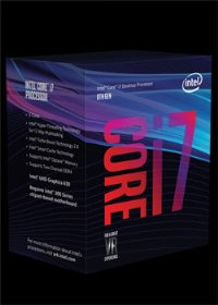 INTEL I7-9700F 3.0/4.7GHz 12M 1151p8 Fansız Box BX80684I79700F