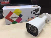 Jetview  JT2024B 2mp 24Led 3,6mm ,AHD Small Dış Kamera