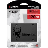 KINGSTON SA400S37/120G 500/320mb 120GB SSD