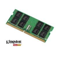 KINGSTON 16GB 2666Mhz DDR4 C19 KVR26S19D8/16 Notebook Ram
