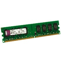 KINGSTON 2GB 800MHz DDR2 Ram (KVR800D2N6/2G)