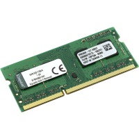 KINGSTON 4GB 1600MHZ 1.5v DDR3 Ram KVR16S11S8/4