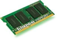 KINGSTON 8GB 1333Mhz DDR3 CL9 Notebook RAM