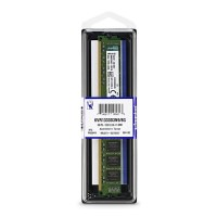 KINGSTON 8GB 1333MHZ DDR3 KVR1333D3N9-8G