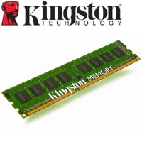 KINGSTON 8GB 1600Mhz DDR3 Ram KVR16N11/8