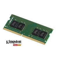 KINGSTON 8GB 2400MHZ CL15 DDR4 NOTEBOOK RAM(KVR24S17S8/8)