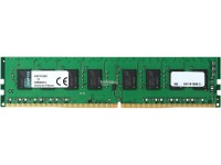 KINGSTON 8GB 2400MHZ DDR4 CL15 RAM KVR24N17S8/8