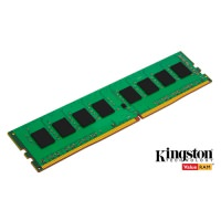 KINGSTON 8GB 2666Mhz DDR4 CL19 KVR26N19S8/8 PC RAM