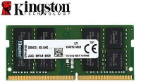 Kingston DDR4 8GB 2666Mhz 1.2V SODIMM Notebook Ram (KVR26S19S8/8)