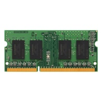 Kingston 8GB 2400MHz DDR4 CL17 Notebook Ram KVR24S17S8/8