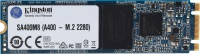 KINGSTON SA400M8/120G A400 120Gb 500/320 M.2 2280 SSD