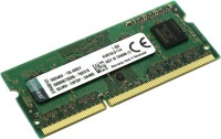 Kingston ValueRam 4GB 1600MHz DDR3 Notebook Ram